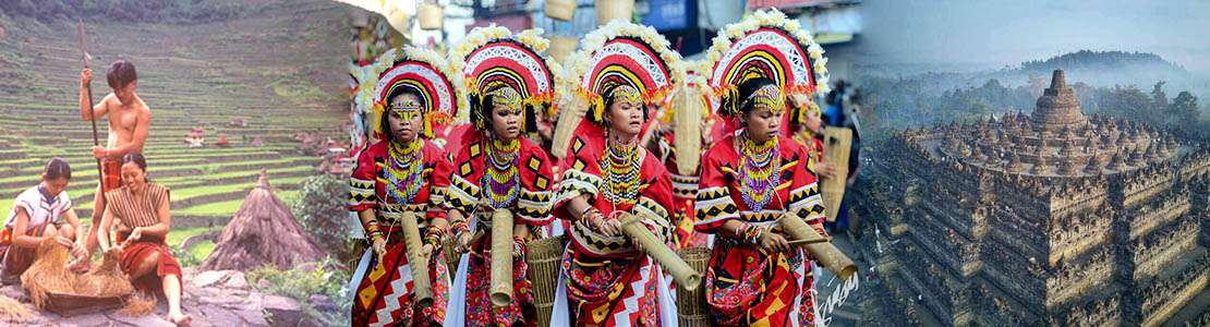 Philippines culture & traditions